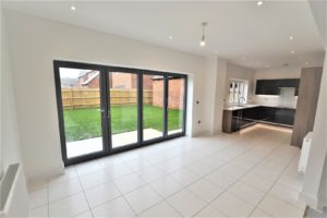 Plot 337 The Hunsden, Heyford Park