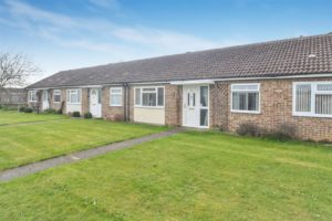 Nuffield Close, Bicester