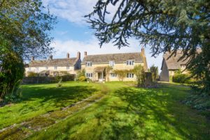 Milestone Cottage, Weston-On-The-Green