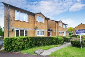 Kestrel Way, Bicester