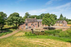 The Mill, Twyford