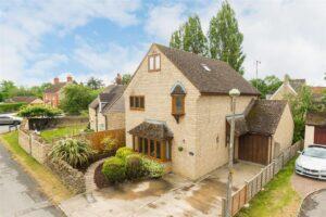West End Close, Launton, Oxfordshire