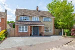 Rectory Close, Wendlebury, Bicester