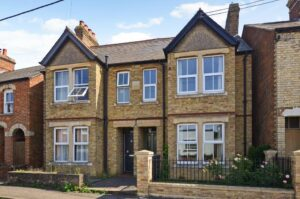 Priory Road, Bicester